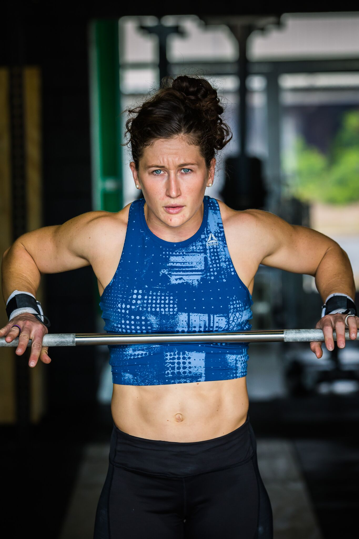 Watch This Is What The Fittest Woman On Earth Eats Every Day video